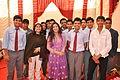 Avika Gor & School Students from the play - TEDxShekhavati 2011.jpg