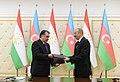 Azerbaijan-Tajikistan documents signed 2.jpg