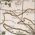 Azincourt - Carte de cassini.JPG