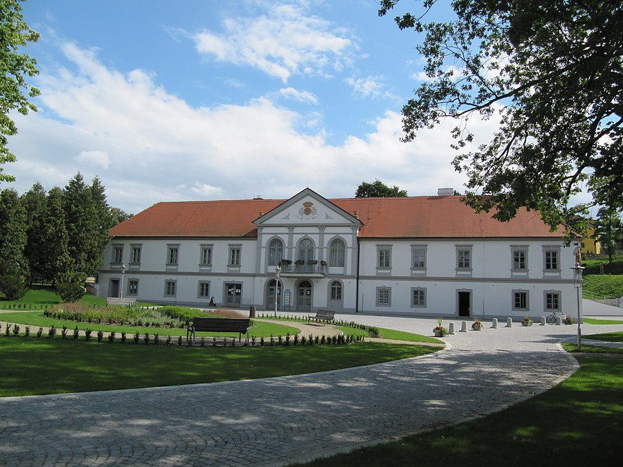 Bílovice (Uherské Hradiště District)