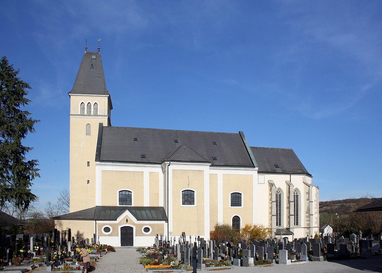 Gedersdorf frauen aus kennenlernen, Bheimkirchen