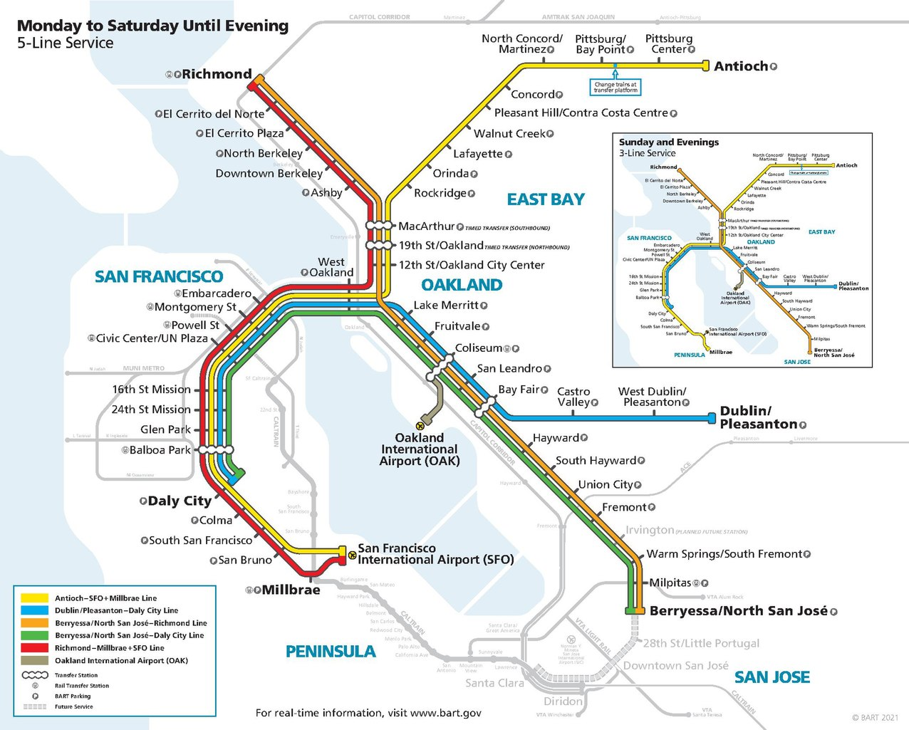 File:BART system map effective August 2021.pdf - Wikimedia ...