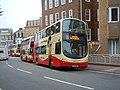 BJ11 XHX at Imperial Arcade, Dyke Road, Brighton (14973284739).jpg
