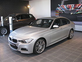 bmw 3 series wikipedia the free encyclopedia. Black Bedroom Furniture Sets. Home Design Ideas