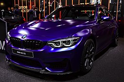 bmw m3 f80 wikipedia. Black Bedroom Furniture Sets. Home Design Ideas