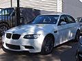 BMW M3 Sedan 2010 (12825731194).jpg
