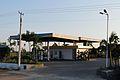 BPCL petrol filling station.JPG