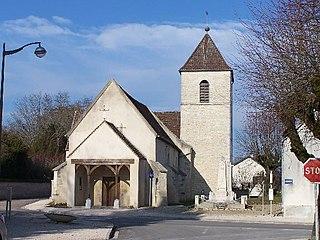 Bretigny, Côte-dOr Commune in Bourgogne-Franche-Comté, France