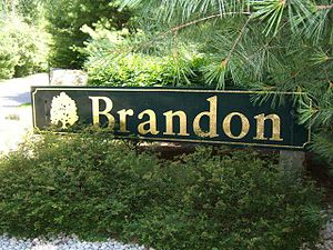 Brandon School and Residential Treatment Center