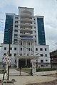 BR Ambedkar Bhavan - Allahabad - 2014-07-06 7324.JPG