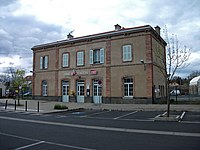 BV gare de Vertaizon 2016-04-26.JPG