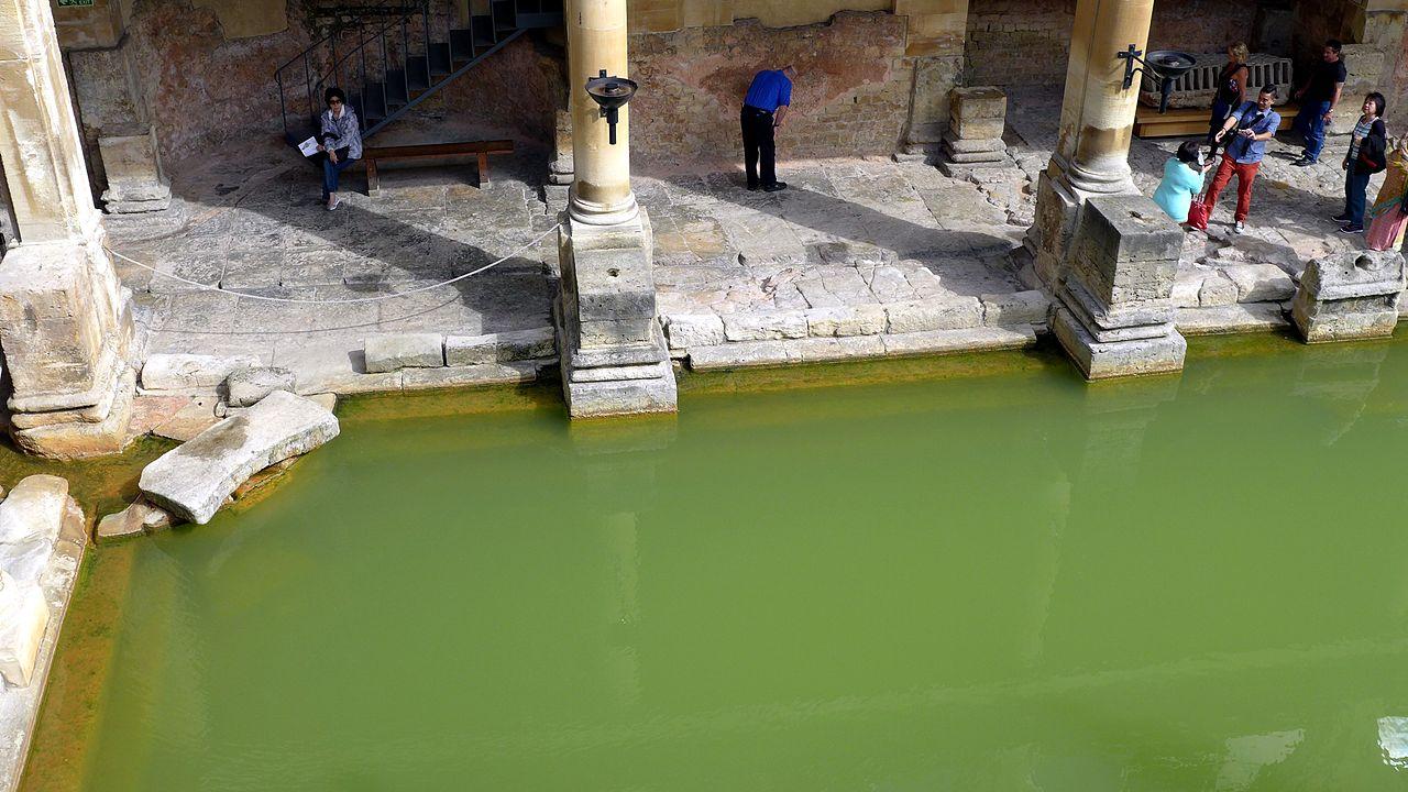 Baños Romanos De Bath:File:Baños romanos de Bath (2)JPG – Wikimedia Commons