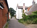 Back Lane, Claydon - geograph.org.uk - 896403.jpg