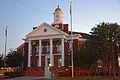 Bacon County Courthouse, Alma, GA, USA.jpg