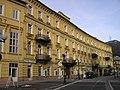 Bad Ischl, Hotel Post Hauptfassade.jpg