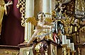 Bad Leonfelden Filialkirche am Bründl Putto links.jpg