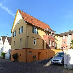 Lohstraße in Bad Vilbel