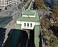 Bahnhof, U-Bahn Haltestelle Burggasse - Stadthalle (26771) IMG 9590.jpg