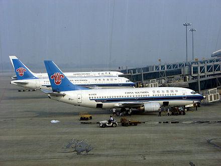 什么航空是大机型