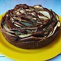 Baked Apple cake - Pune, Maharashtra,007.jpg