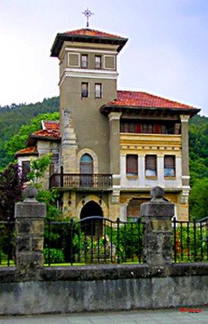 Bakio - Rosario Enea