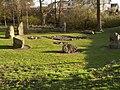 Balbirnie stone circle - geograph.org.uk - 151939.jpg