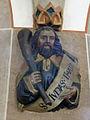 Balingen-Stadtkirche-Gewölbeansätze-Apostel-Judas Thadäus154542.jpg