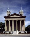 Baltimore Basilica, Baltimore, Maryland LCCN2011634921.tif