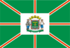 Flag of Municipality of Goiânia