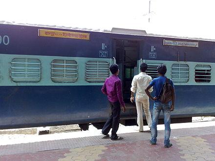 bandra gandhidham train