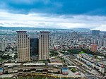 Banqiao Station Building 20140610.jpg