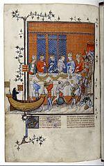 Grandes Chroniques de France BnF, Ms fr. 2813