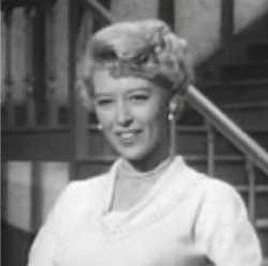 Barbara Ruick - in The Affairs of Dobie Gillis (1953)