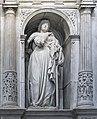 Barcelona Cathedral Interior - Eulalia of Barcelona.jpg