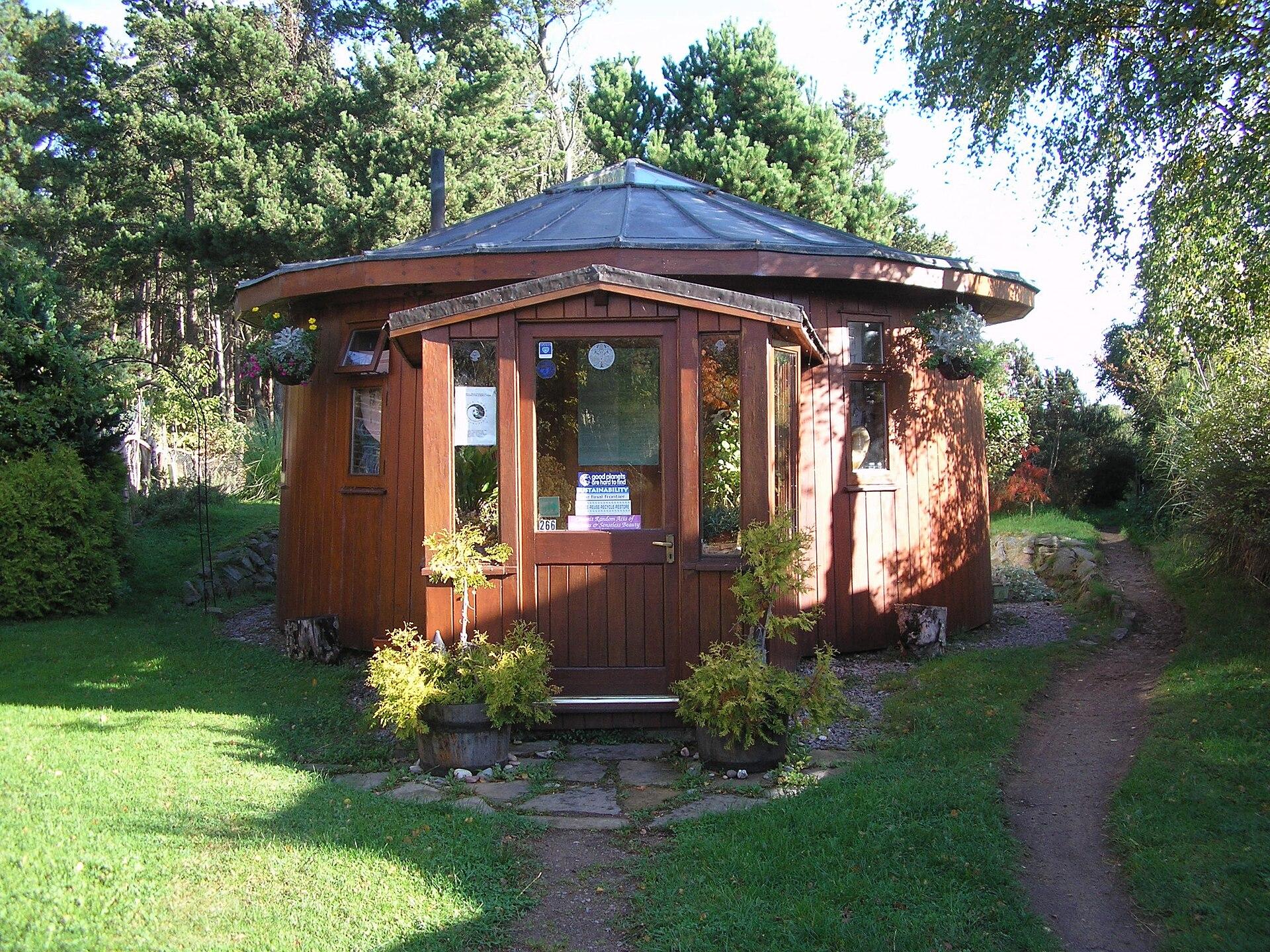 Findhorn Ecovillage Wikipedia