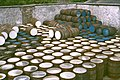 Barrels at Ardbeg Distillery - geograph.org.uk - 413512.jpg