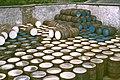 Barrels at Ardbeg Distillery - geograph.org.uk - 413512.jpg