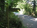 Barrow Lane - geograph.org.uk - 488242.jpg
