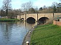 Barrow on Soar bridge - geograph.org.uk - 687771.jpg