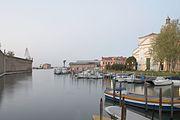 Basilica di San Pietro di Castello Venezia Arsenale.jpg