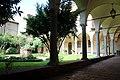 Basilica di Sant'Antonino (Piacenza), chiostro 20.jpg