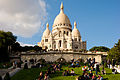 Basilique du Sacré-Cœur, Paris September 2012.jpg