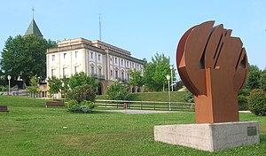 Leioa - Leioa town hall