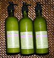 Bath & Body Works Lavender Mimosa Aromatherapy Lotion (7009199299).jpg