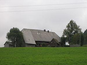 Breitnau - Farmhouse on the edge of Breitnau