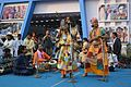 Baul Song Performance - West Bengal Pavilion - 41st International Kolkata Book Fair - Milan Mela Complex - Kolkata 2017-02-04 5110.JPG