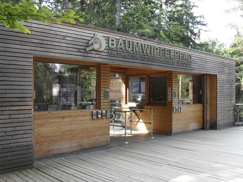 File:Baumwipfelpfad Neuschönau - B.JPG