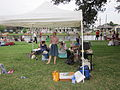 Bayou St John 4th of July BBQ Tent.JPG
