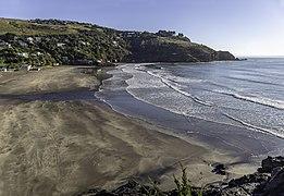 Beach, Taylors Mistake, Christchurch, New Zealand.jpg