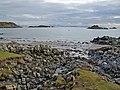 Beach at Uisken - geograph.org.uk - 1049655.jpg